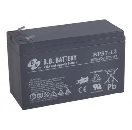 B.B. Battery BPS