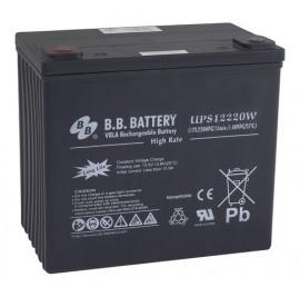 B.B. Battery UPS