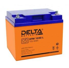 Delta DTML