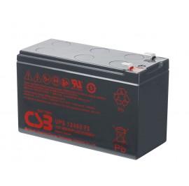 Аккумуляторы CSB серии UPS