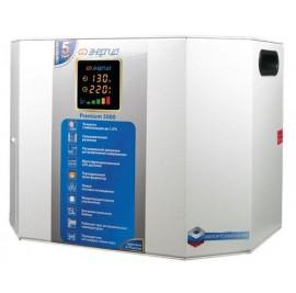 Однофазные стабилизаторы напряжения Энергия Premium
