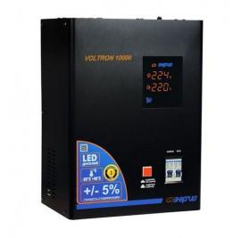 Однофазные стабилизаторы напряжения Энергия Voltron 5%