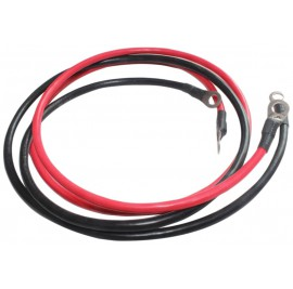 Аккумуляторные перемычки и провода для подключения