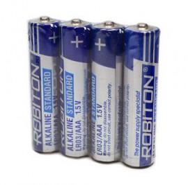 Мизинчиковые аккумуляторные батарейки ААА