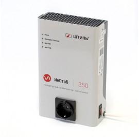 Однофазные стабилизаторы напряжения Штиль ИнСтаб 350-3500 ВА (настенное/настольное исполнение)
