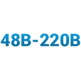 Инверторы 48В-220В