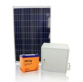 Комплекты Солнечные электростанции